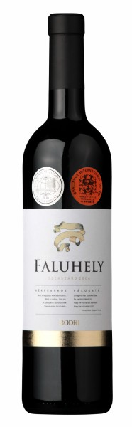 Bodri Faluhely Selection 2006, 750 ml