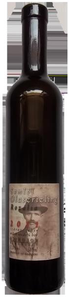 Kolonics Rozalia 2011, 500 ml