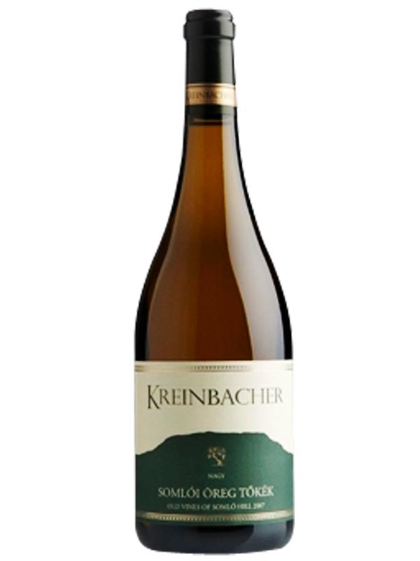 Kreinbacher Old Vines 2007, 750 ml