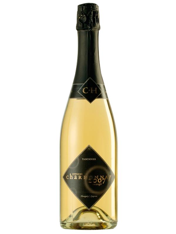 Taschner Chardonnay Magnum Sparkling Wine 2007, 1500 ml