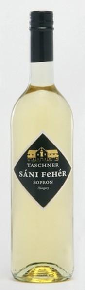 Taschner Sani White 2008, 750 ml